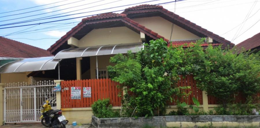 ขายด่วน บ้านเดี่ยว ชั้นเดียว หมู่บ้าน ดวงทอง บางกรวย-ไทรน้อย เทศบาล2 เนื้อที่ 42 ตรว. บางรักพัฒนา บางบัวทอง นนทบุรี