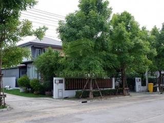 N0600611, Inizio Rangsit-Klong 3 (อินนิซิโอ รังสิต-คลอง 3) ขายด่วน บ้านเดี่ยว 2  ชั้น เนื้อที่ 57.60 ตรว. ถนนรังสิต-คลอง 3 ปทุมธานี