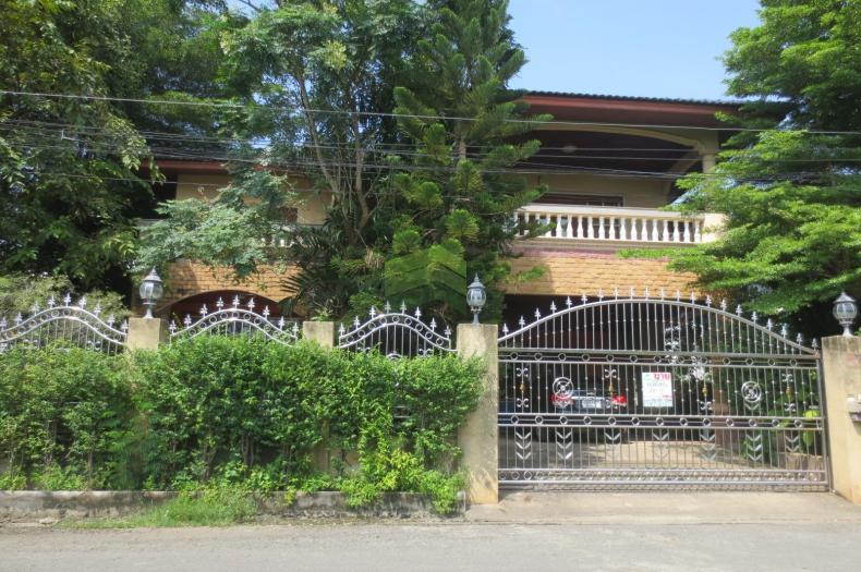 +ขายด่วน+ บ้านเดี่ยว 2 ชั้น หมู่บ้านสหพร เนื้อที่ 100 ตร.ว. ถ.ศาลายา-นครชัยศรี ต.ศาลายา อ.พุทธมณฑล จ.นครปฐม