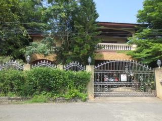 N0600548, ขายด่วน บ้านเดี่ยว 2 ชั้น ม.สหพร เนื้อที่ 100 ตร.ว. ถ.ศาลายา-นครชัยศรี ศาลายา พุทธมณฑล นครปฐม แต่งสวย ทำเลดี