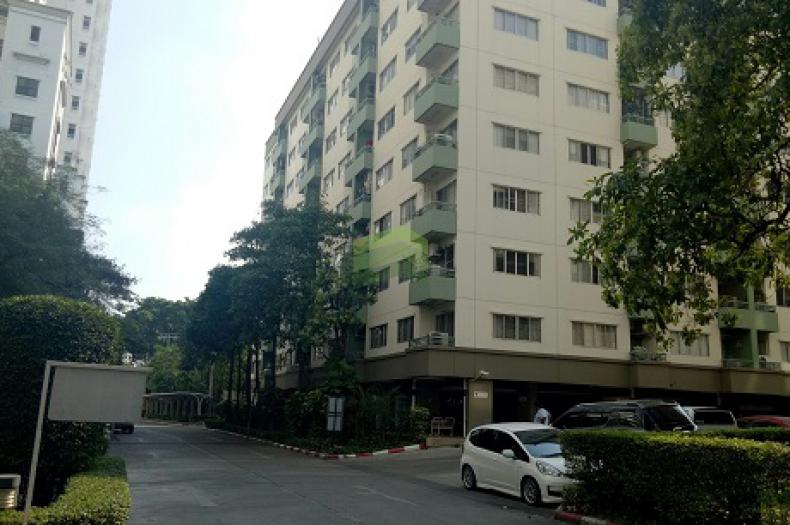 ลุมพินี เซ็นเตอร์ สุขุมวิท 77 Lumpini Center Sukhumvit 77  ขายด่วน ถูกมาก คอนโด  เนื้อที่ 30.21 ตร.ม. ซอยสุขุมวิท 77 ถนนอ่อนนุช สวนหลวง ห้องริม