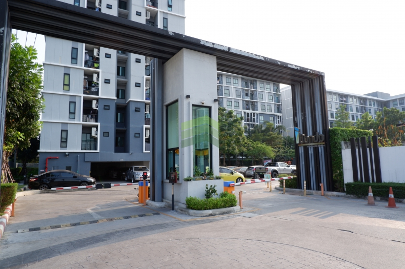 I CONDO Ngamwongwan 2 ขายด่วน ไอ คอนโด งามวงศ์วาน 2 เนื้อที่ 27.35 ตร.ม. ซอยดวงมณี งามวงศ์วาน ประชาชื่น พร้อมเฟอร์ฯ ห้องใหม่ ราคาพิเศษ