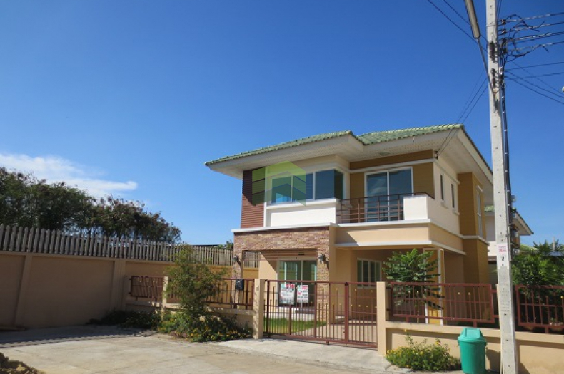 ขาย บ้านเดี่ยว 2 ชั้น แปลงริม เนื้อที่ 50.50 ตร.ว. หมู่บ้าน พิศาล โครงการ 3 ซ.บางกระดี่25 พระราม 2 สภาพมือ 1 สวย ใหม่
