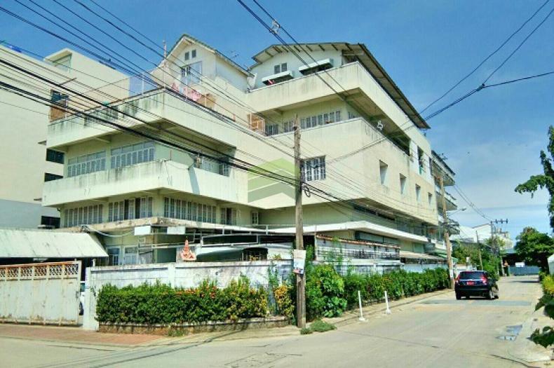 อาคารโรงงาน พร้อมบ้าน  2 งาน 57 ตร.ว  ซอยเพชรเกษม54  ถนนเพชรเกษม ภาษีเจริญ กทม แปลงมุม