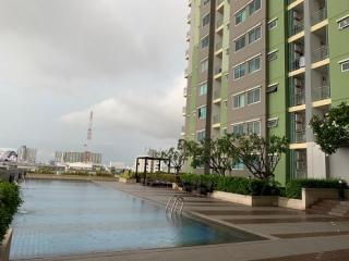 N0600854, ขาย/ให้เช่า คอนโด ศุภาลัย ปาร์ค แคราย- งามวงศ์วาน ขายด่วน Supalai Park Khaerai-Ngamwongwan  เนื้อที่ 71.32 ตร.ม ชั้น 10  ห้องมุม ทำเลดี พร้อมเฟอร์ พร้อมอยู่