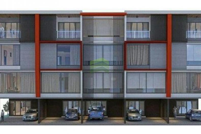 โครงการ THE MAX  เรวดี 45 ขายด่วน เดอะแม็ค เนื้อที่ 19 ตร.ว   ทาวน์โฮม/โฮมออฟฟิต 4 ชั้น ถนนเรวดี เมืองนนทบุรี เหมาะอยู่อาศัย โฮมออฟฟิต 4 ยูนิตสุดท้ายเท่านั้น