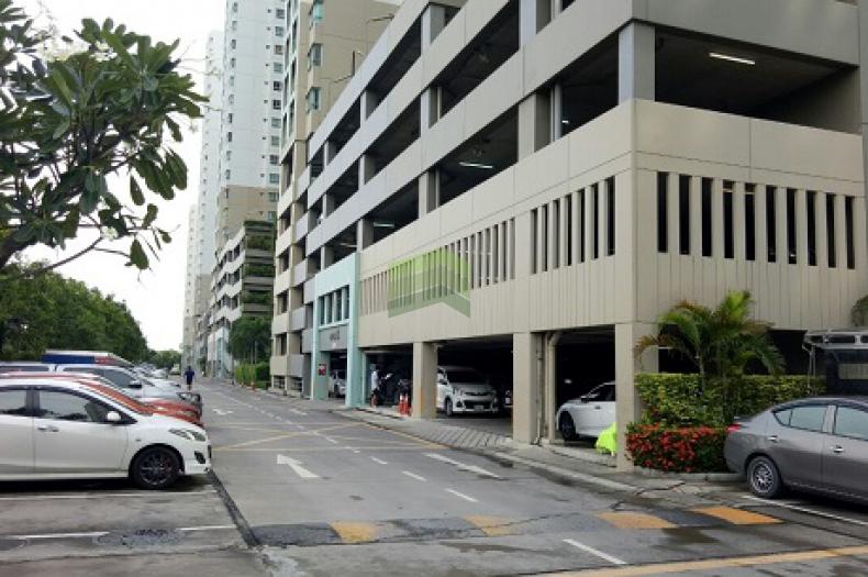 คอนโดลุมพินี เมกะซิตี้ บางนา ขายด่วน คอนโด Lumpini Mage City Bangna ชั้น 15 อาคาร B เนื้อที่ 26.12 ตร.ม. ถนนบางนา-ตราด  พร้อมอยู่  บางแก้ว บางพลี สมุทรปราการ