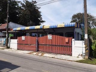 N0600980, ขายด่วน บ้านเดี่ยวชั้นเดียว โคกเคียน  เมืองนราธิวาส เนื้อที่ 51 ตร.ว. ทำเลดี เหมาะพักอาศัย ร้านค้า