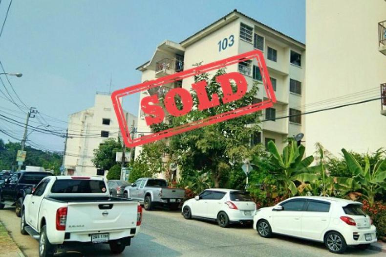 ขายด่วน คอนโด เอื้ออาทร สุวรรณภูมิ 2 ถ.บางนา ตราด กม.16 เนื้อที่ 33.45 ตร.ม. ห้องใหม่ พร้อมอยู่ ราคาถูกมาก บ้านเอื้ออาทร บางนา 5